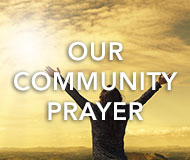 community-prayer