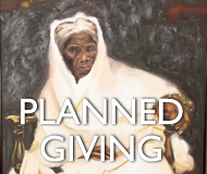 Harriet planned giving